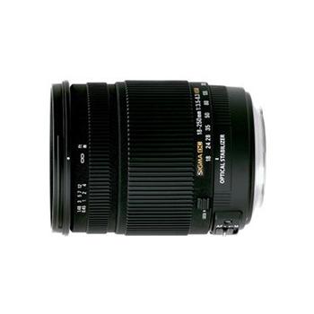 适马18-250mm f/3.5-6.3 DC OS(尼康卡口)