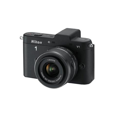 尼康V1套机(10-30mm) 不分版本