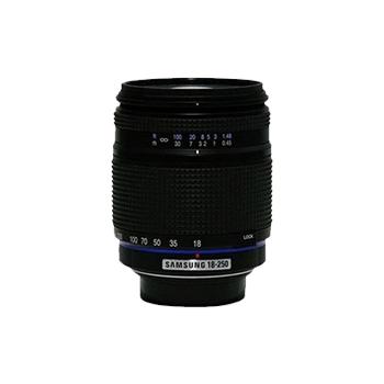 三星D-XENON 18-250mm f/3.5-6.3 不分版本