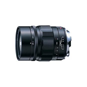 福伦达HELIAR classic 75mm f/1.8 不分版本