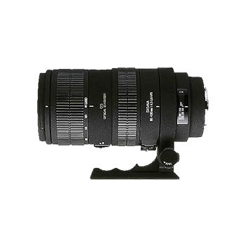 适马EX 80-400mm f/4.5-5.6 APO OS HSM 不分版本