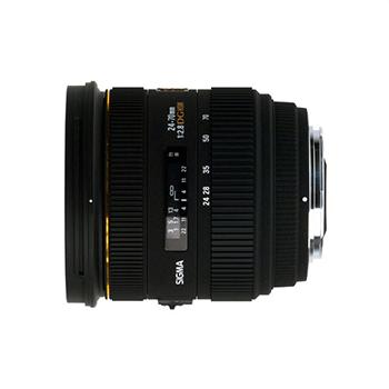 适马24-70mm f/2.8 EX DG HSM(佳能卡口) 不分版本