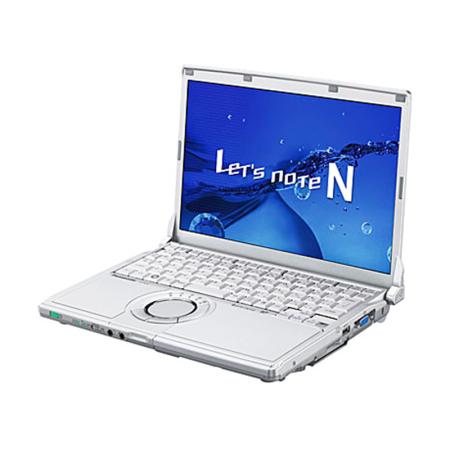 松下 CF-N10 系列 不含机械硬盘|固态硬盘120GB-192GB