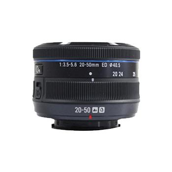 三星i-Fn 20-50mm f/3.5-5.6 ED 不分版本