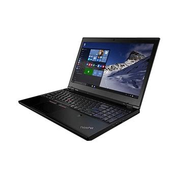 联想ThinkPad P50 系列 32GB及以上|4G独立显卡|Intel 非酷睿 i 系列