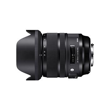 适马24-70mm f/2.8 EX DG HSM(适马口) 不分版本