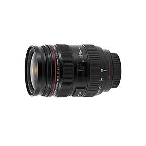 佳能EF 24-70mm f/2.8L USM 不分版本