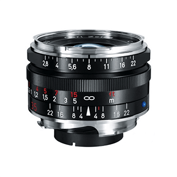 卡尔·蔡司C Biogon T* 35mm f/2.8 ZM 不分版本