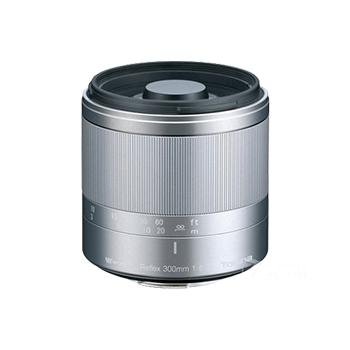图丽Reflex 300mm f/6.3 MF MACRO折返镜头
