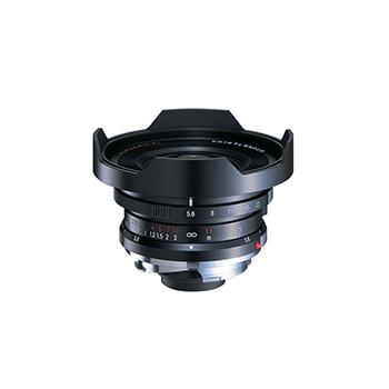 福伦达ULTRA WIDE-HELIAR 12mm f/5.6 Aspherical III 不分版本