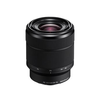 索尼FE 28-70mm f/3.5-5.6 OSS(SEL2870) 不分版本