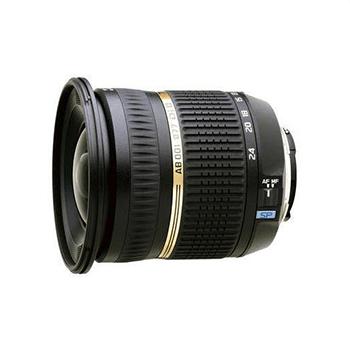 腾龙SP AF 10-24mm f/3.5-4.5 Di II LD Aspherical [IF](B001) 尼康NII卡口 不分版本