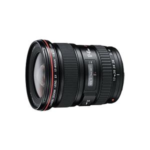 佳能EF 17-40mm f/4L USM 不分版本