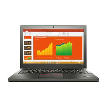 联想 ThinkPad X260 Intel 酷睿 i7 6代|16GB-18GB