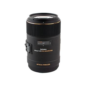 适马105mm f/2.8 EX DG OS HSM 不分版本
