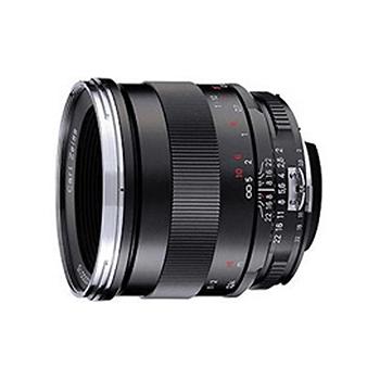 卡尔·蔡司Planar T* 50mm f/1.4 ZK 不分版本