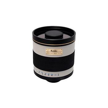 肯高800mm f/8 DX折返镜头 不分版本