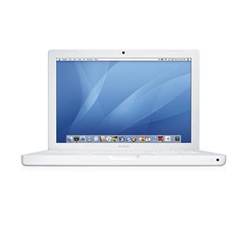苹果 06年 MacBook Pro