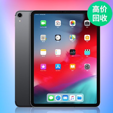 iPad Pro 12.9寸 3代 2018款回收
