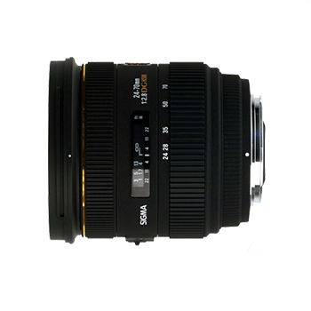 适马24-70mm f/2.8 EX DG HSM(宾得口) 不分版本