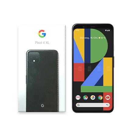 全新机谷歌 Pixel 4 6G+128G