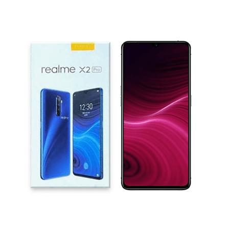 全新机realme X2 Pro 其他国家/地区版本 12G+256G