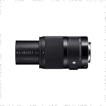 适马 70mm f/2.8 DG MACRO(A)(尼康卡口) 不分版本