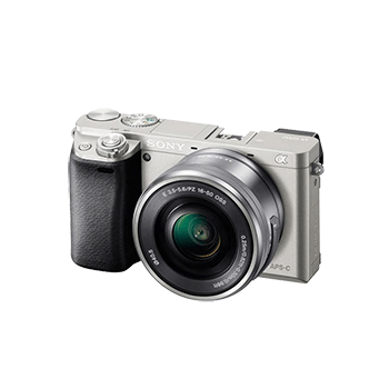 索尼ILCE-6000套机(E PZ 16-50mm) 不分版本