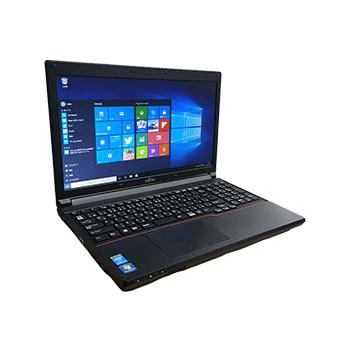 富士通 A574/H Intel 酷睿 i7 4代 8GB
