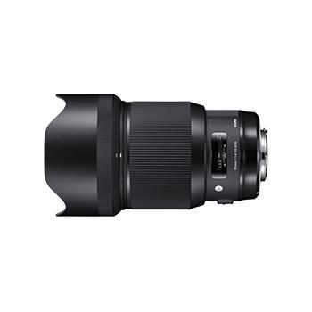 适马85mm f/1.4 DG HSM Art 不分版本