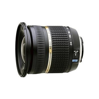 腾龙SP AF10-24mm f/3.5-4.5 Di II LD Asp[IF]佳能口 不分版本