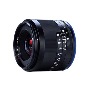 卡尔·蔡司LOXIA 35mm f/2 不分版本