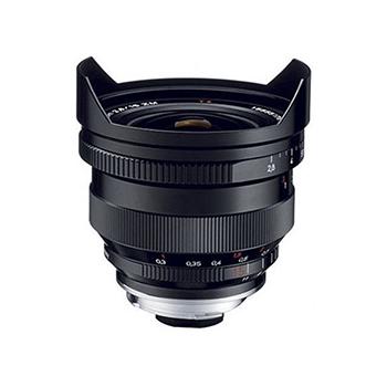 卡尔·蔡司Distagon T* 15mm f/2.8 ZM手动镜头 不分版本