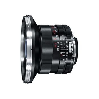 卡尔·蔡司Carl Zeiss Distagon T* 18mm f/3.5 ZK 不分版本