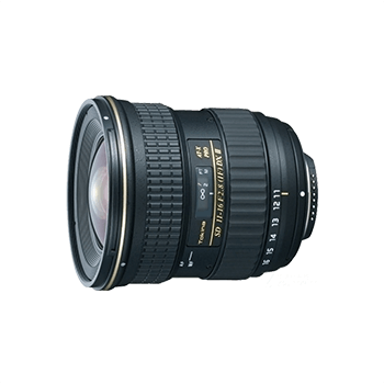 图丽11-16mm f/2.8 PRO DX II 不分版本