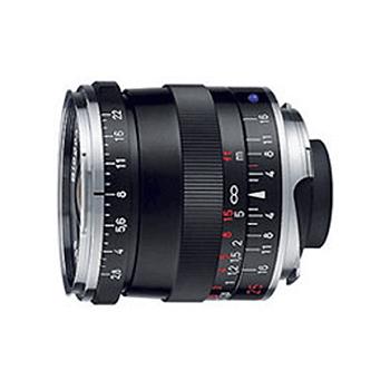 卡尔·蔡司Biogon T* 25mm f/2.8 ZM手动镜头 不分版本