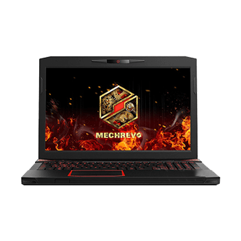 机械革命 MR X6S 系列 Intel 酷睿 i7 4代|16GB-18GB|NVIDIA GeForce GTX 965M