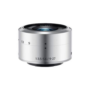 三星NX-M 9-27mm f/3.5-5.6