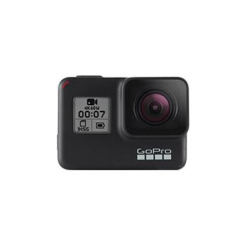 GoPro Hero 7 Black 不分版本
