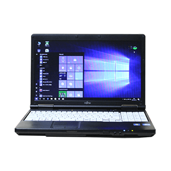 富士通 A572 系列 Intel 酷睿 i5 3代 8GB