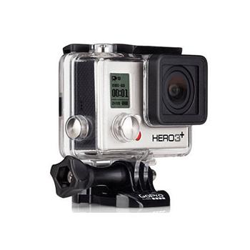 GoPro Hero 3 Silver 不分版本
