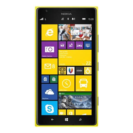 诺基亚Lumia 2520 不分版本