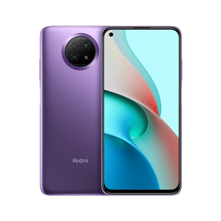 全新机Redmi Note 9(5G版)
