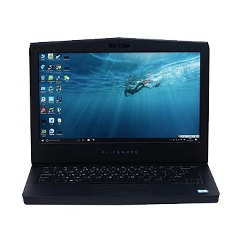 Alienware 13(触控版) Intel 酷睿 i7 7代|32GB及以上|NVIDIA GeForce GTX 1060