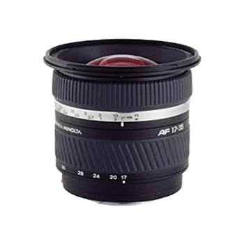 美能达 AF17-35mm F2.8-4.0(D) 不分版本