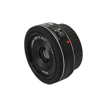 佳能EF 40mm f/2.8 STM 不分版本