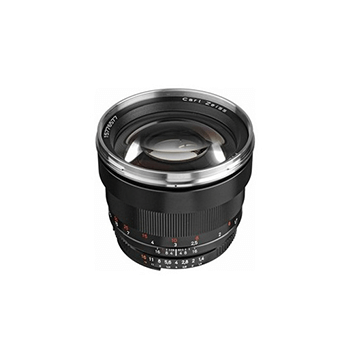 卡尔·蔡司Otus 85mm f/1.4 ZF.2 不分版本