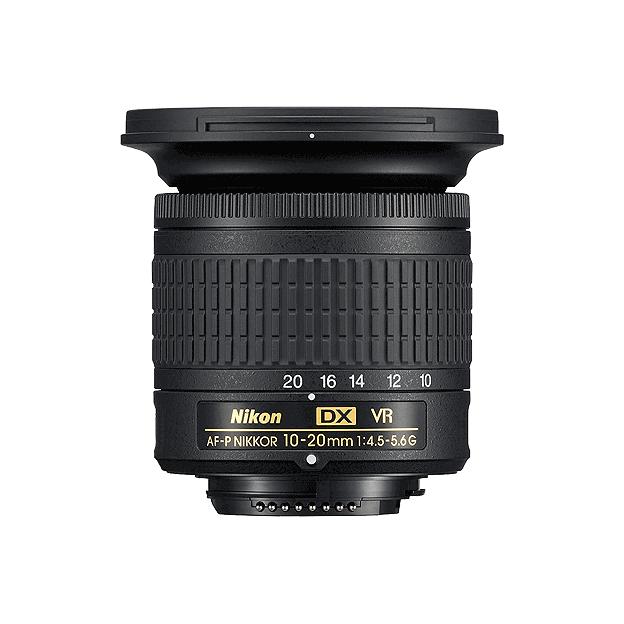 尼康AF-P 尼克尔 10-20mm f/4.5-5.6G VR DX 不分版本