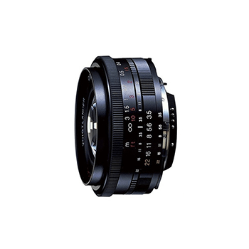 福伦达COLOR SKOPAR 20mm f/3.5 SL II Aspherical(宾得口) 不分版本