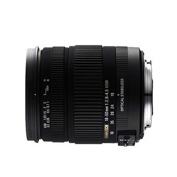适马18-50mm f/2.8-4.5 DC OS HSM(尼康卡口) 不分版本